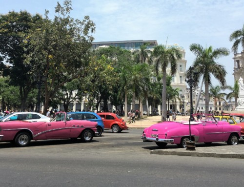 Travel to Cuba – Yes Americans Still Can!