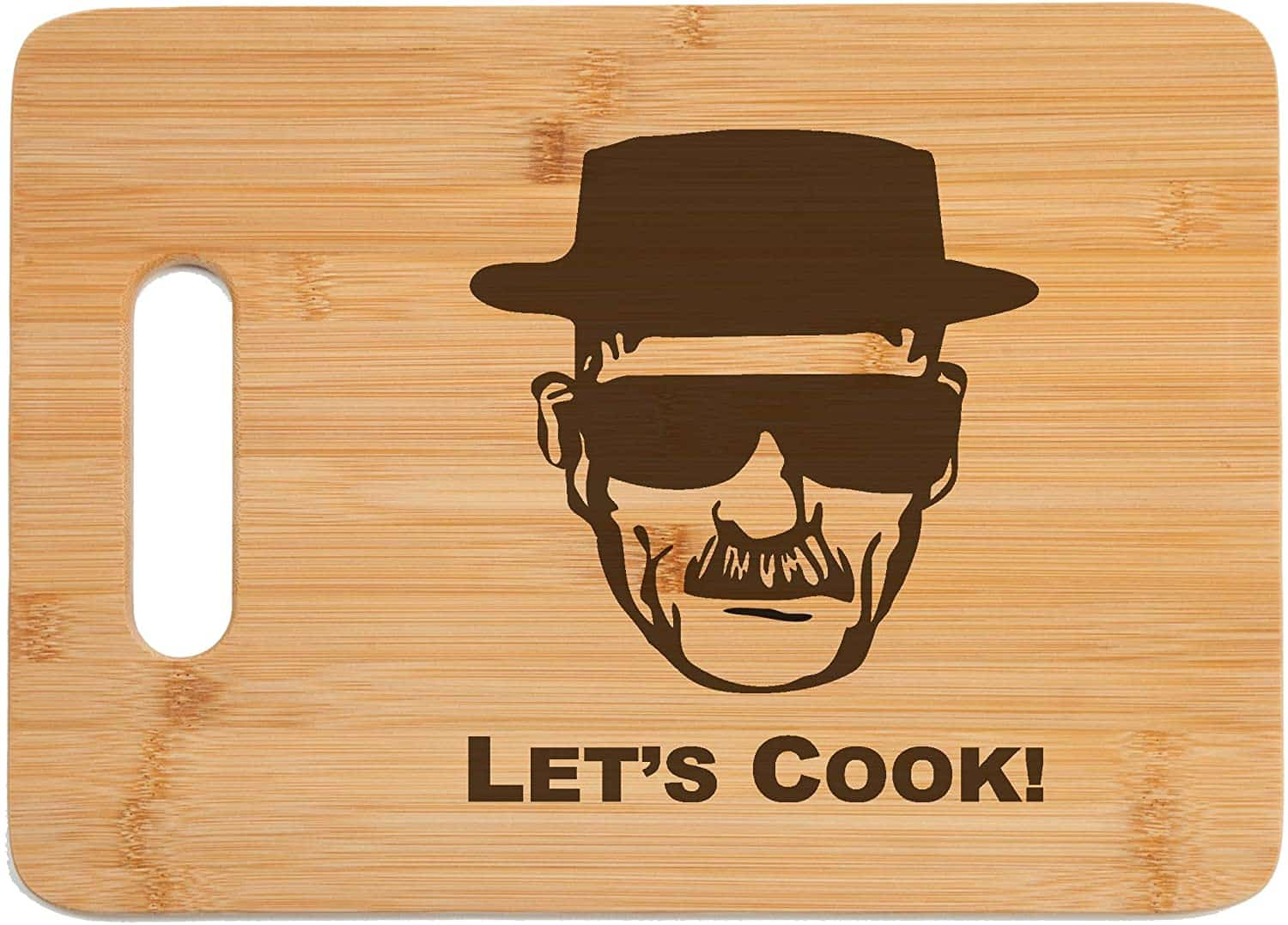 Breaking Bad Lets Cook