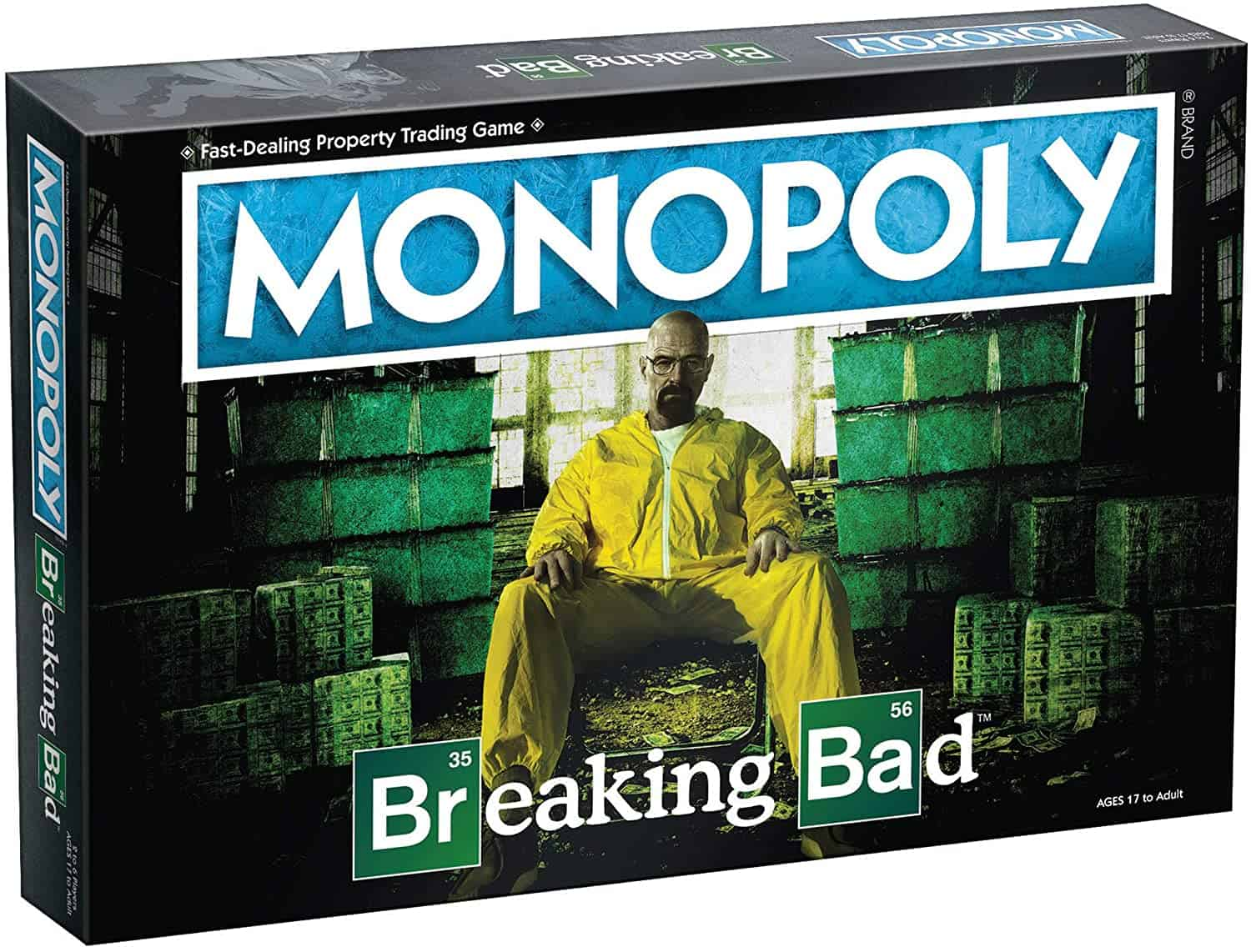 Breaking Bad Monoploy