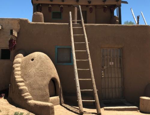 New Mexico – Santa Fe – Why You Should Visit