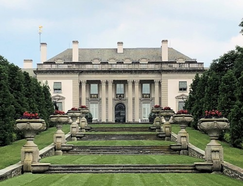 Delaware – The Nemours Estate