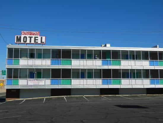 crossroads motel breaking bad