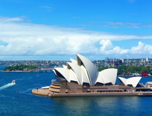 Why Australia Should Be On Your Bucket List