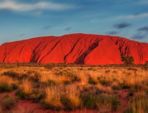 Uluru – Should It Be a Part of Your Itinerary?