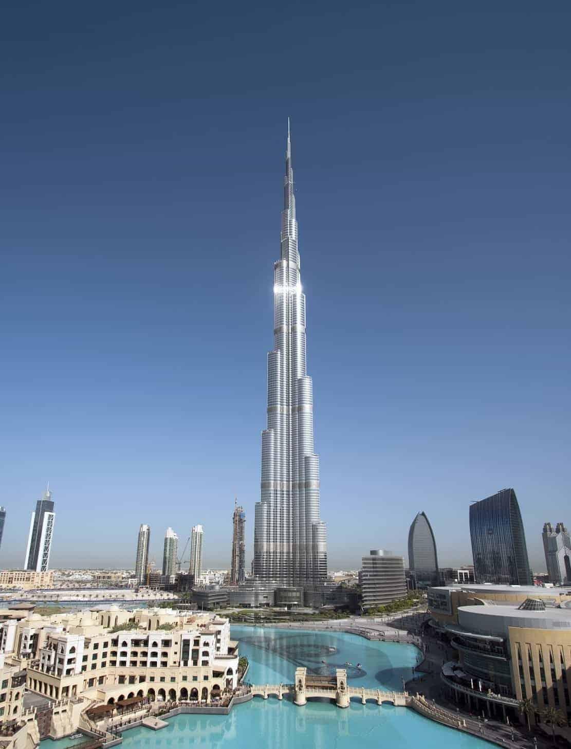 Dubai – Love it or Hate It?
