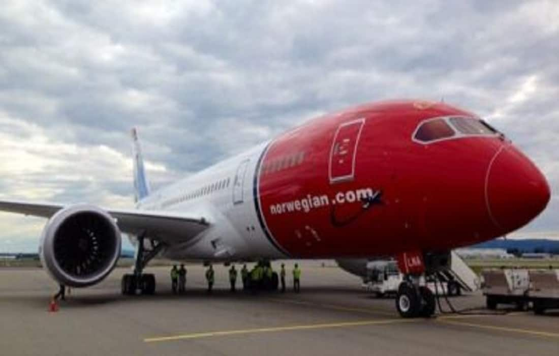 5 Reasons You Should Use Norwegian Air for Travel to Europe
