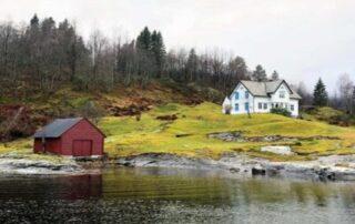 Olso to Bergen