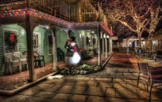 Free Christmas Events In Or Close To Orlando