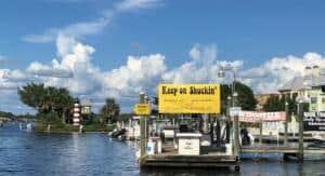 Scalloping in Florida