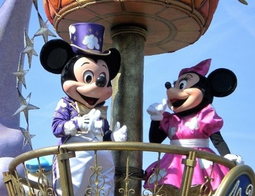 Disney World Resorts on A Dime