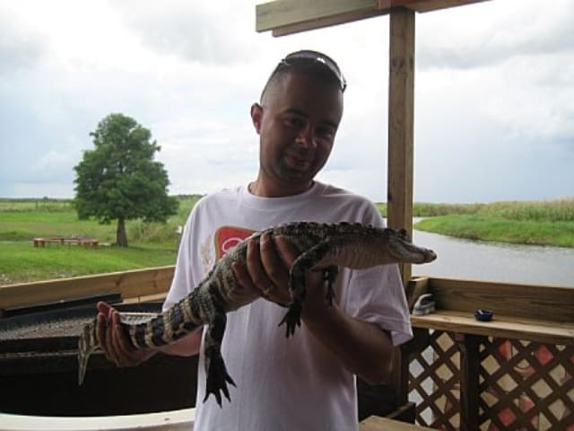 Five Best Airboat Tours Near Orlando