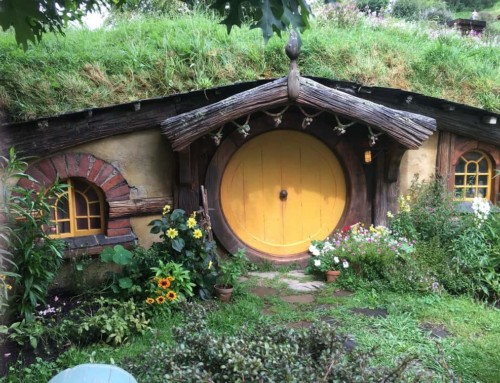 The Hobbiton Movie Set – Auckland, New Zealand