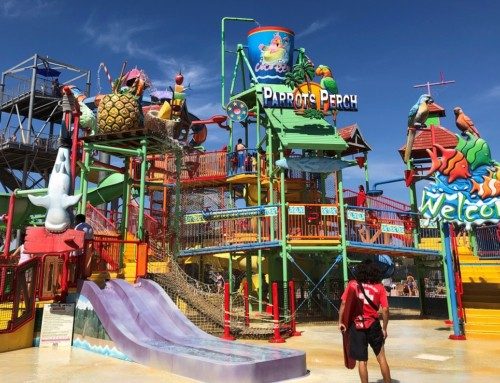 Coco Key Water Park – Orlando Florida