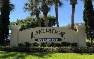 Lakeridge Winery - Florida