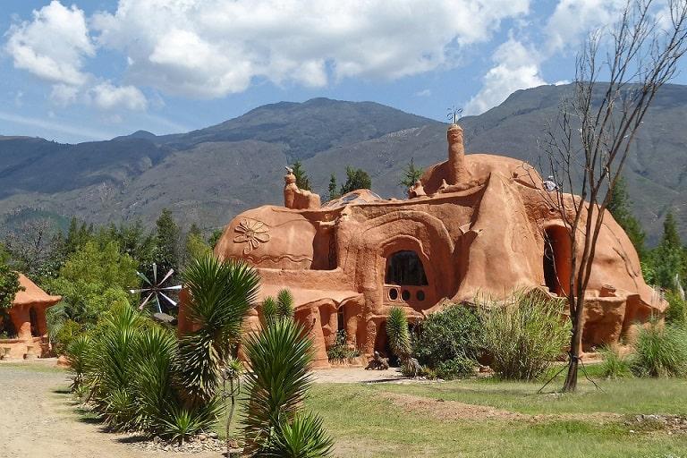 Villa de Leyva Casa Terracota