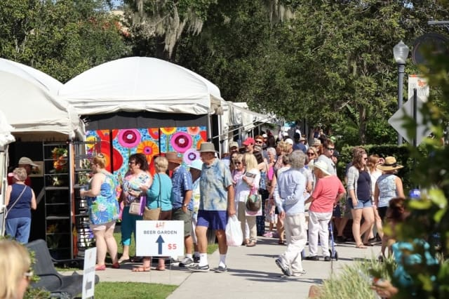 Things To Do In Central Florida