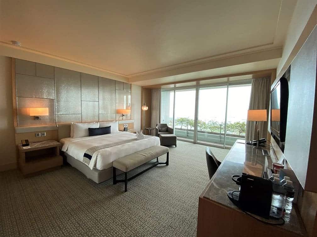 Marina Bay Sands Room
