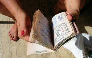 When Do You Need A Travel Visa