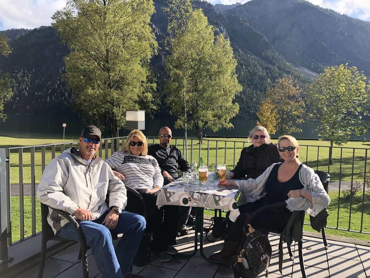 Millstatt Austria