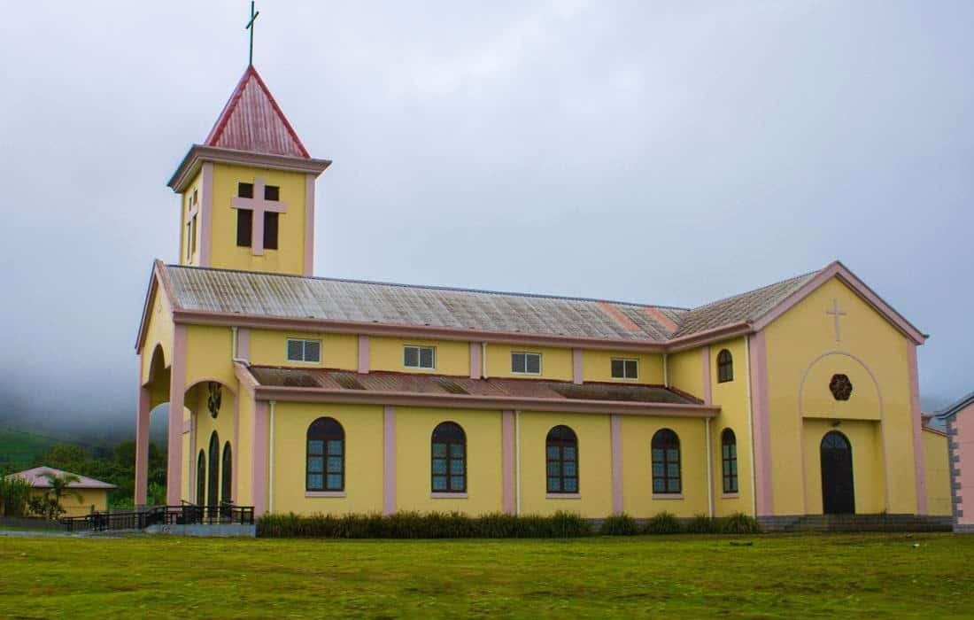 Ureka Churches