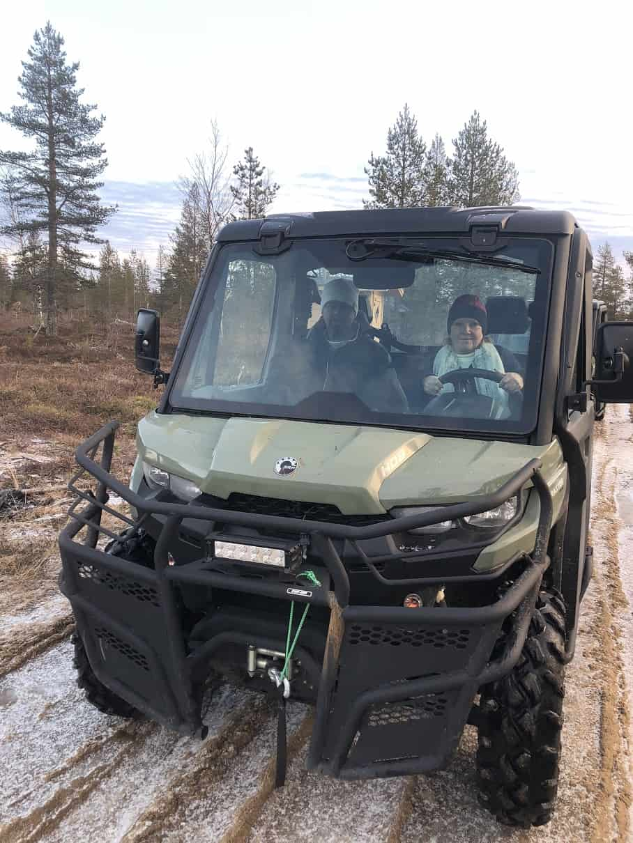 Finland Off-Road Buggies