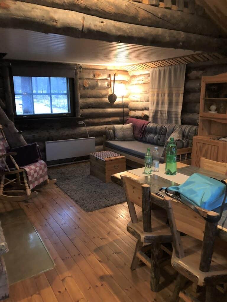 Polar Aurora Cabins & Safaris