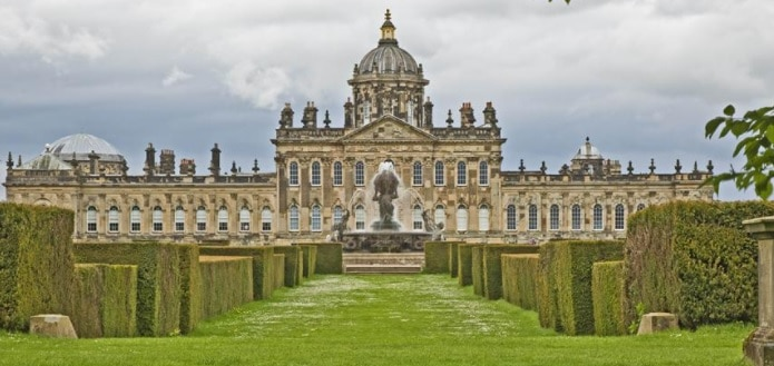 Castle Howard 2