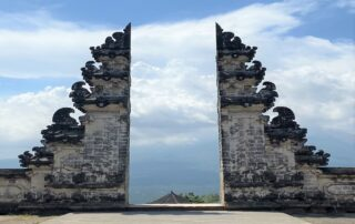 Gates of Heaven Bali