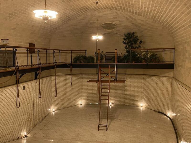 Biltmore Pool