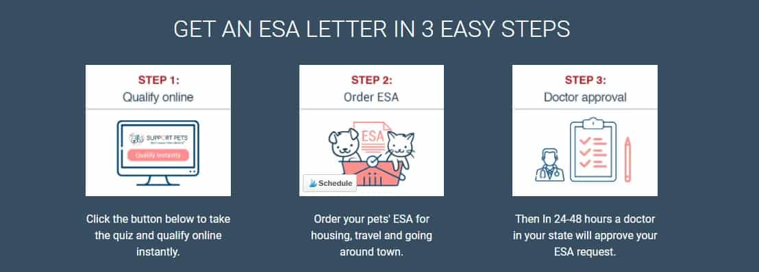 ESA Approval Process