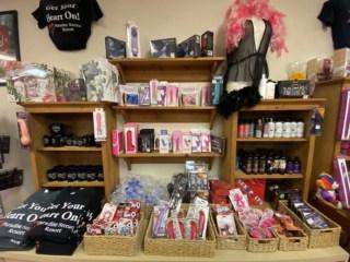 Paradise Stream Resort Gift Shop