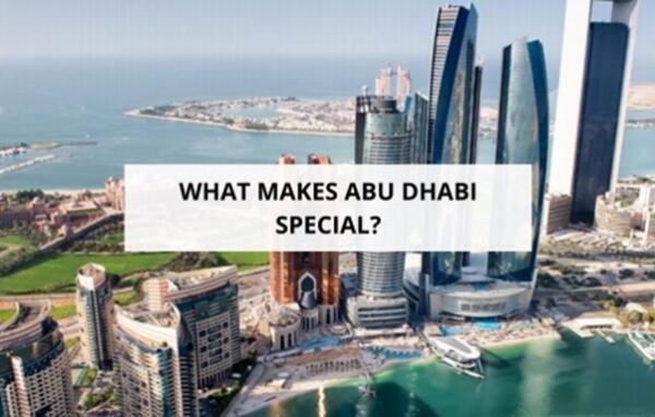 Abu Dhabi Special