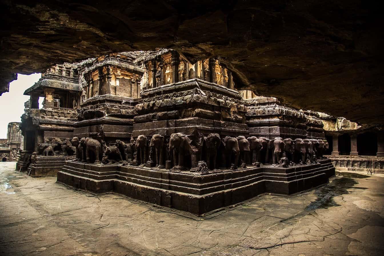 Ajantha and Ellora Caves