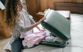 Best Packing Tips From Experts