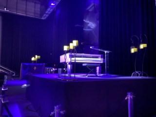 Paisley Park Soundstage