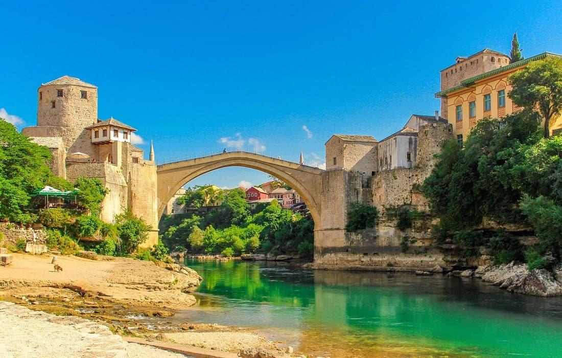 Bosnia–Herzegovina