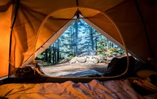 musthave camping gear