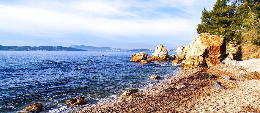 Batterie Basse Beach