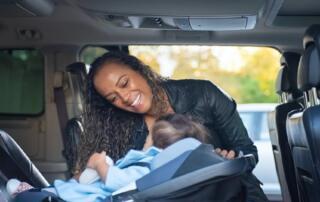 Best Car Seat for Children