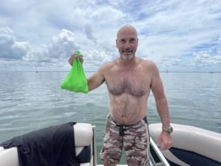 Hernando Beach Scalloping 2021