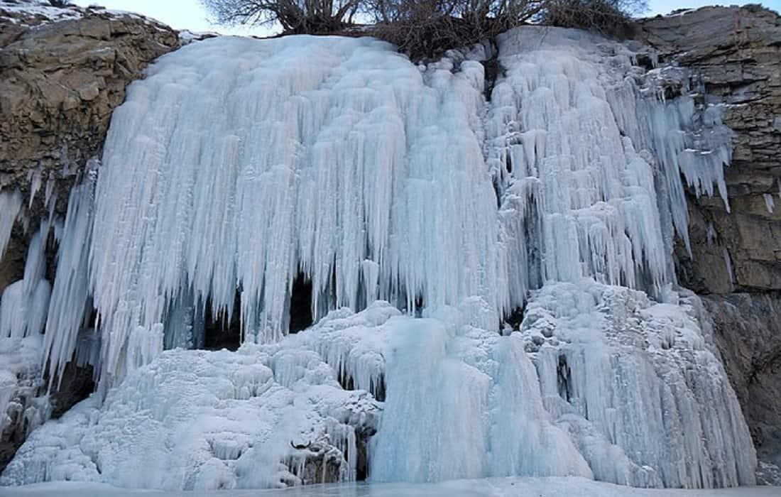 Nerak Waterfall