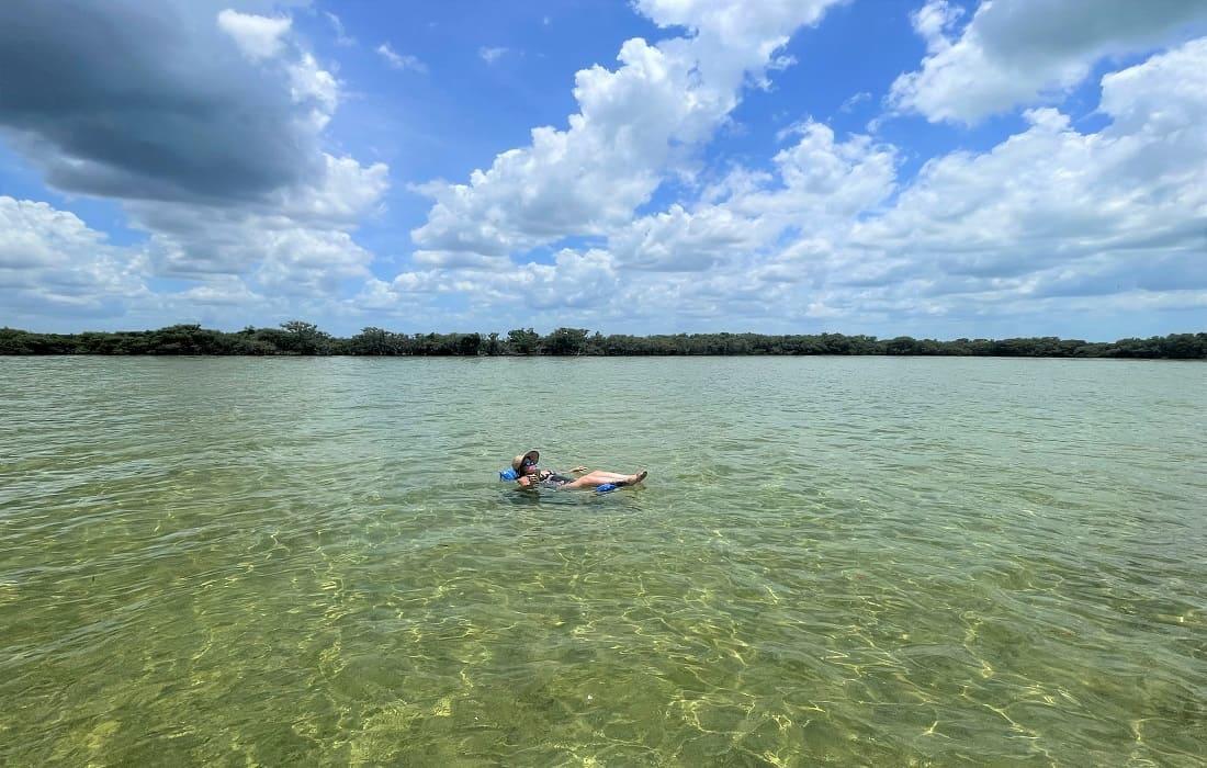 Hernando Beach Florida