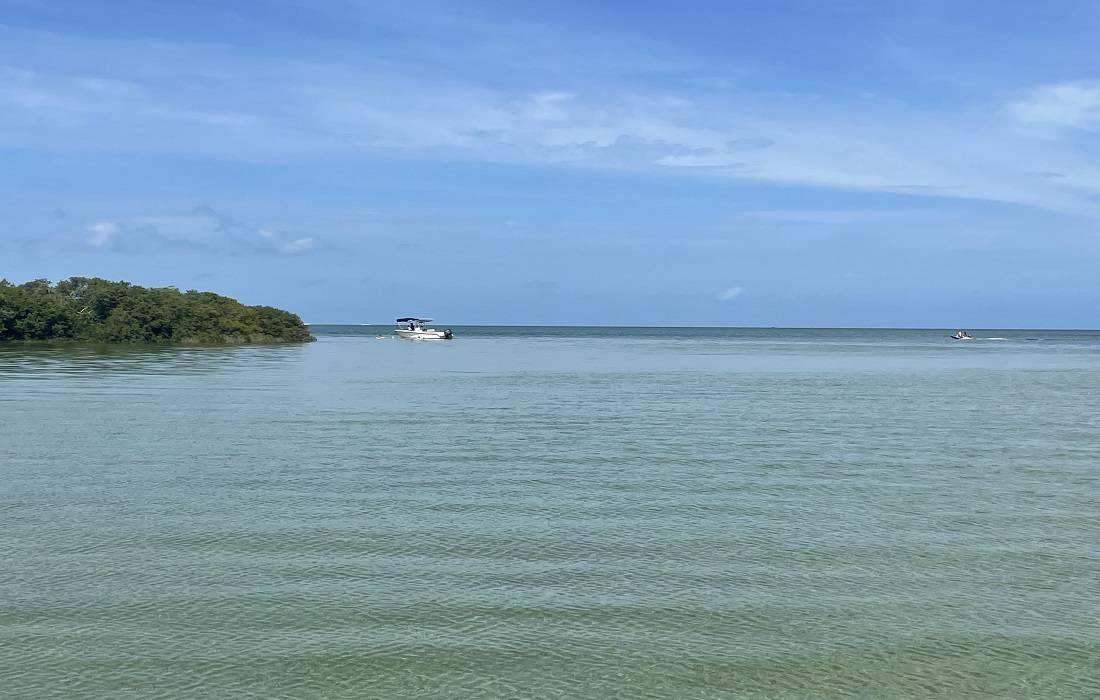 Hernando Beach