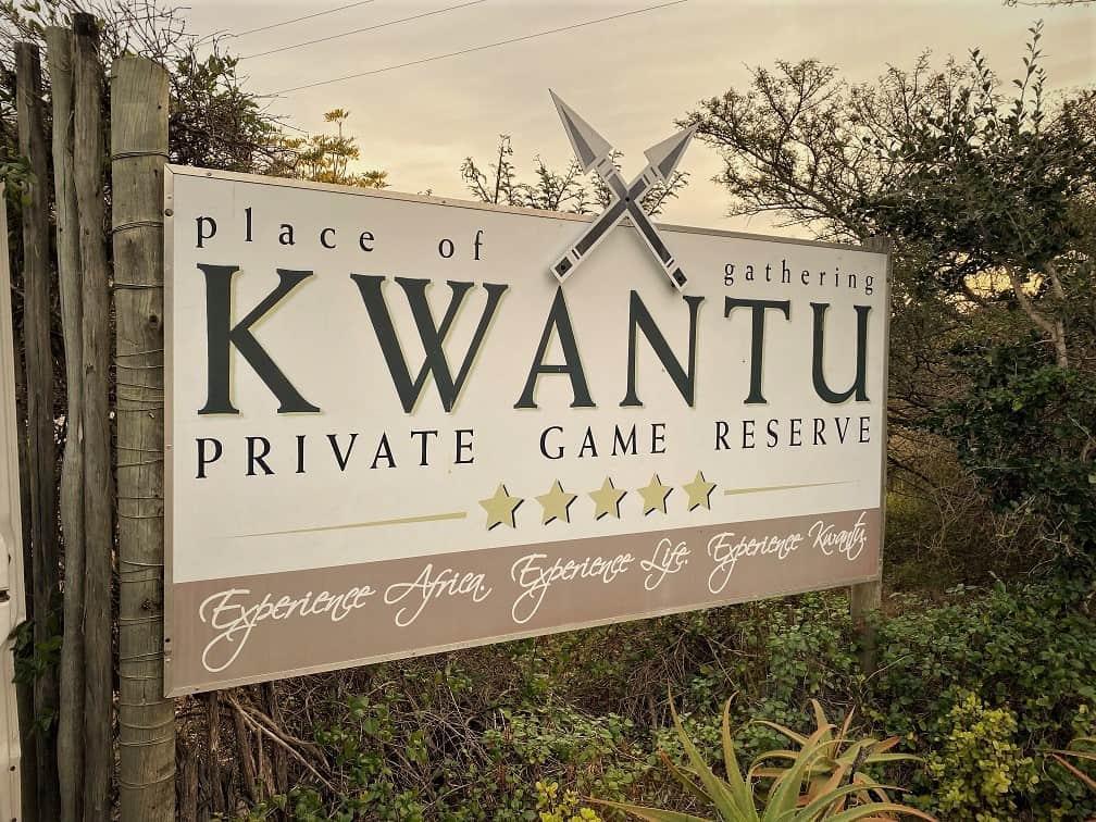 Kwantu Reserve