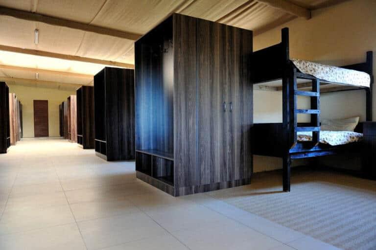 Mafusa Lodge Dorm