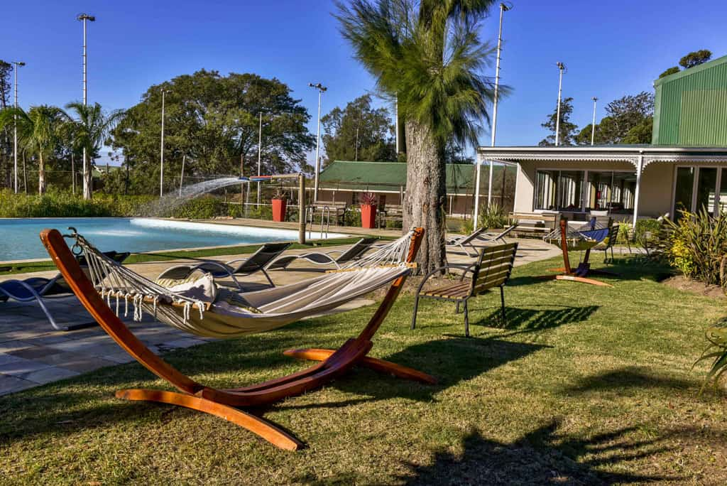 Mafusa Lodge Facilities