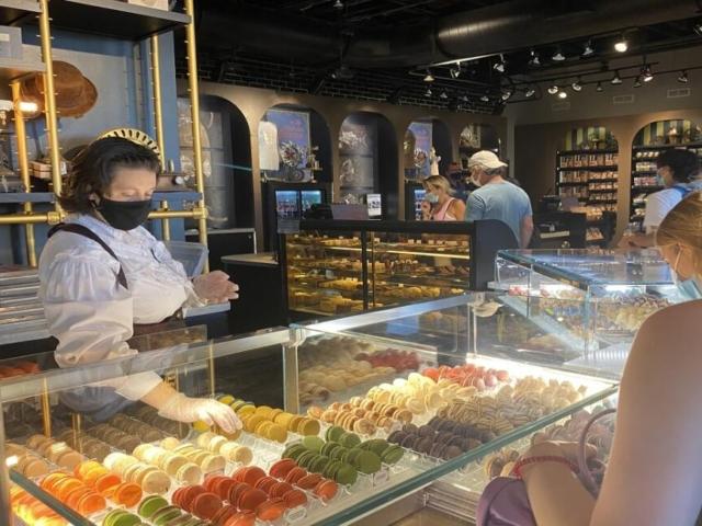 toothsome chocolate emporium buying macarons