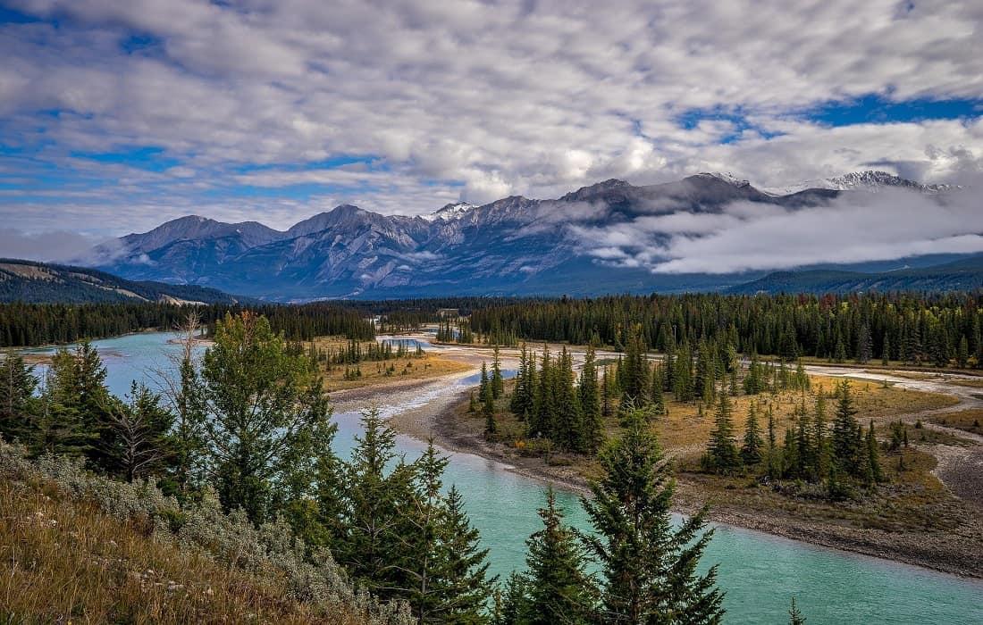 Jasper Canada