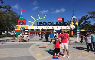 Legoland Florida Cover