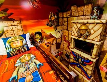 LEGOLAND® Hotel Adventure Room